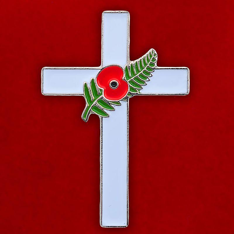 Значок памяти жертв Первой мировой войны