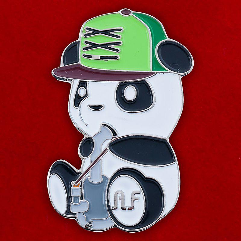 """Значок """"Панда AF"""""""