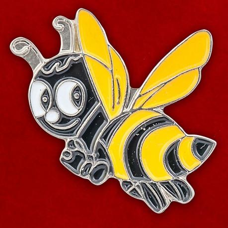 """Значок """"Пчела"""""""