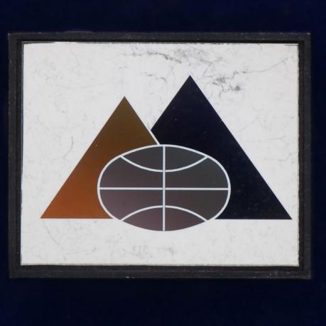 """Значок """"Пирамиды"""""""