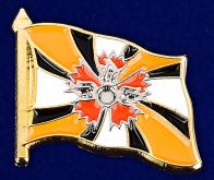 Значок разведывательных соединений и воинских частей