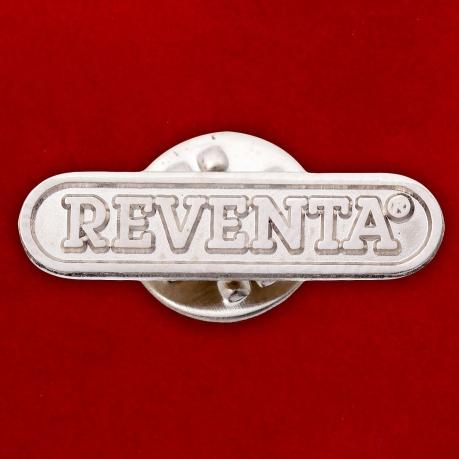 """Значок """"Reventa"""""""