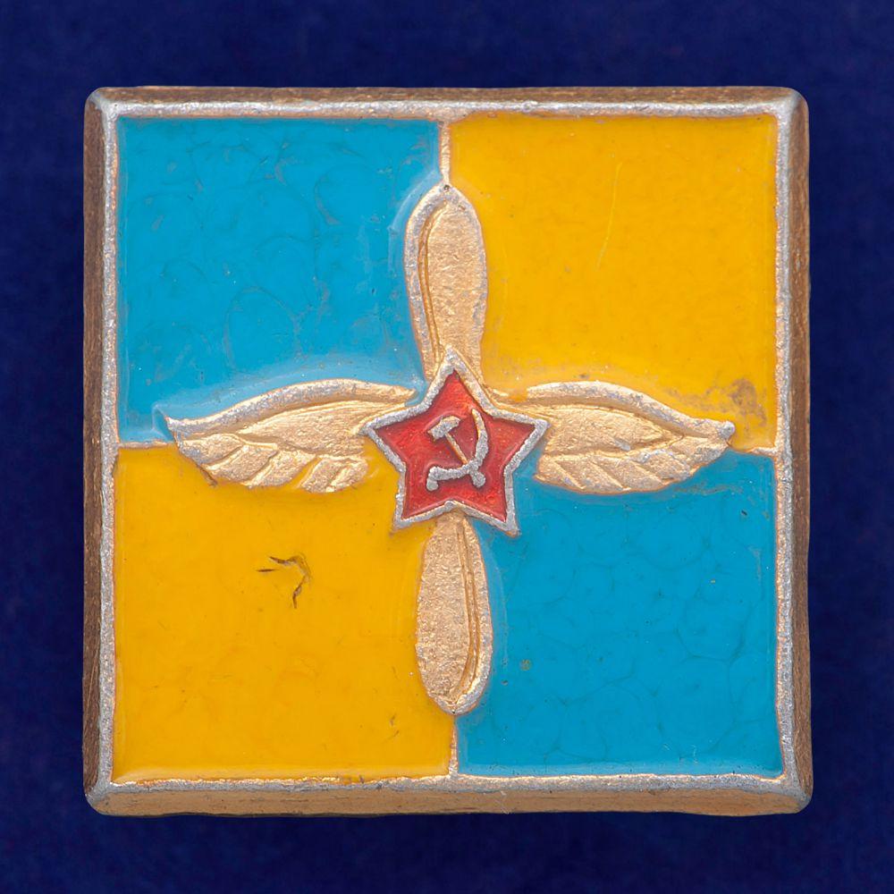 Значок Советских ВВС