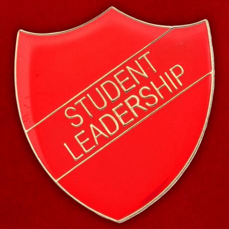 "Значок ""Student Leadership"""