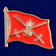 Значок Сухопутных войск