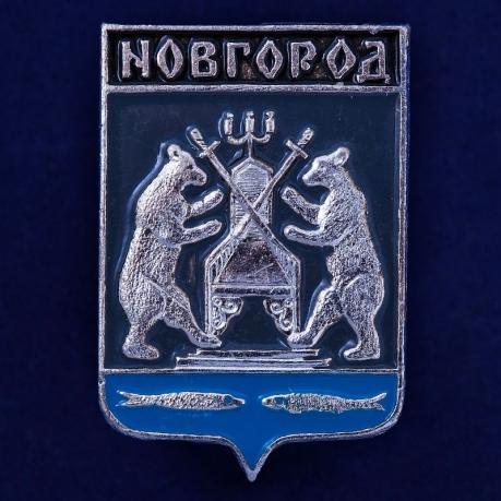 Значок Великий Новгород