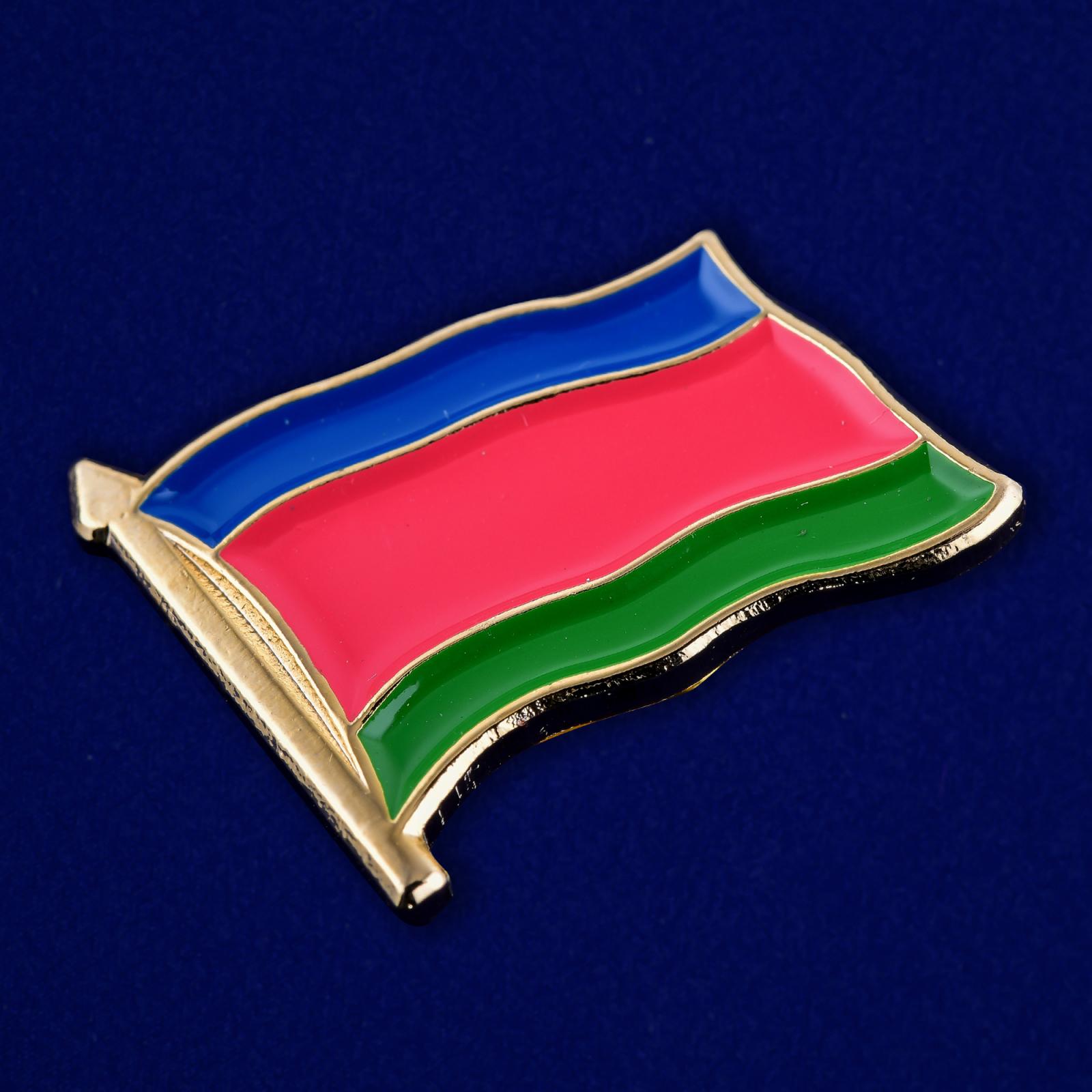 Значок Войска Кубанского-внешний вид