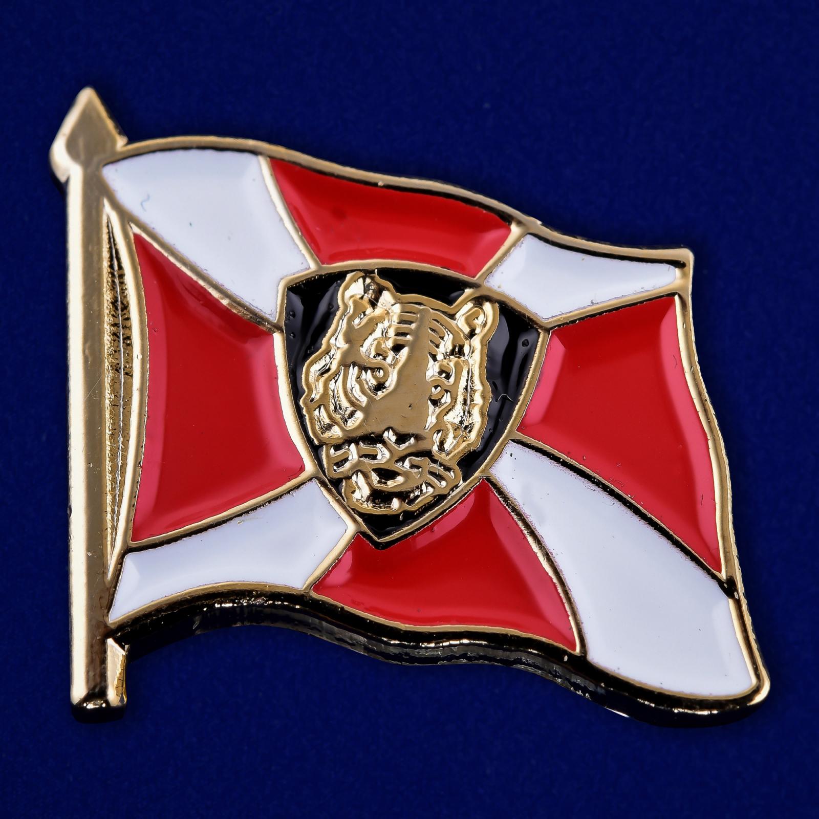 Значок Восточного Регионального Командования ВВ