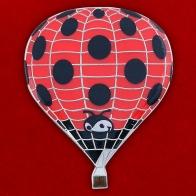 Значок Воздушного шара
