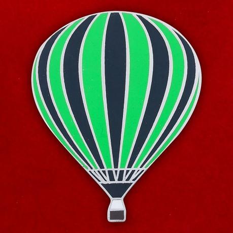 """Значок """"Воздушный шар"""""""