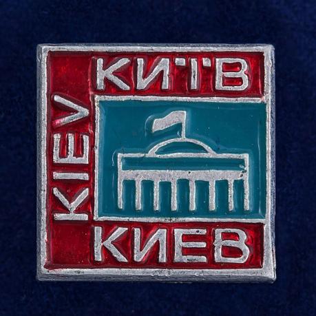 """Значок """"Здание Рады"""""""