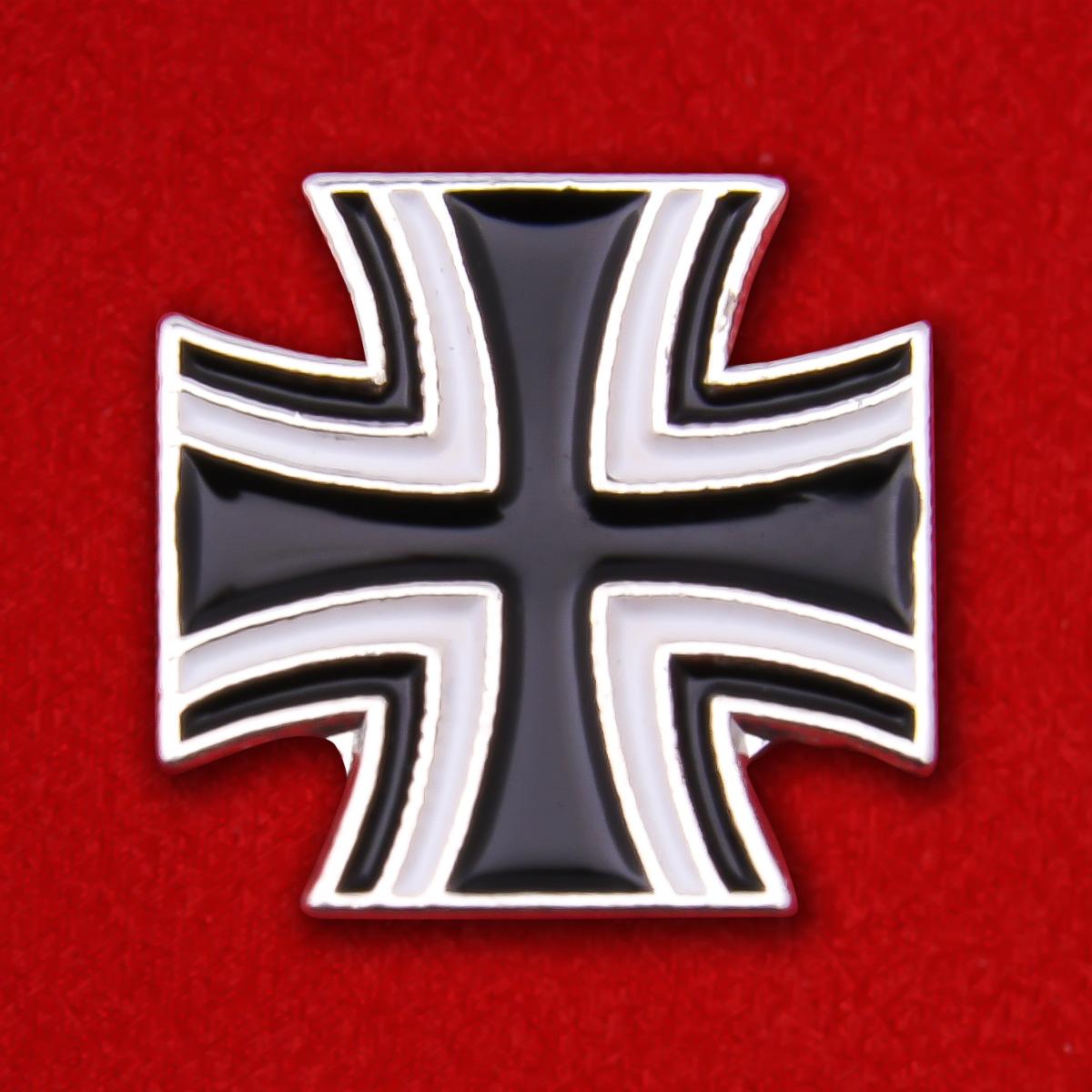 """Значок """"Железный крест"""""""