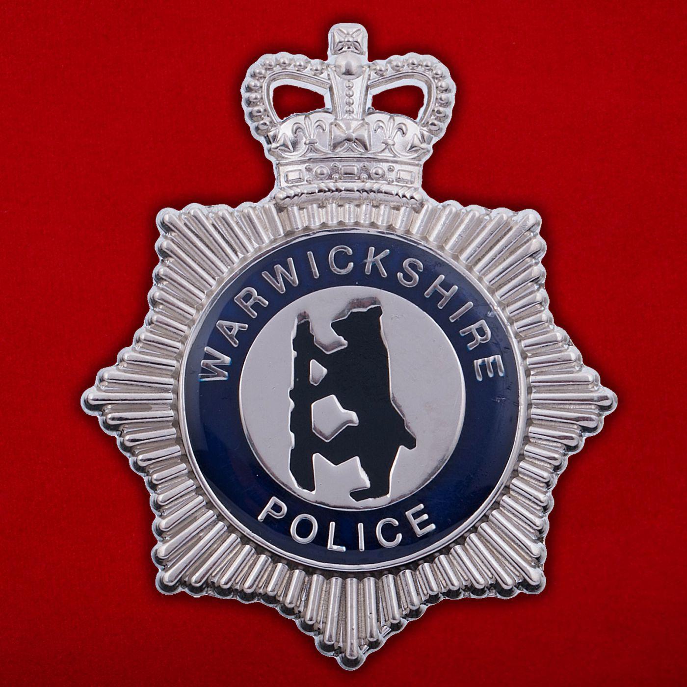 Знак полиции Йоркшира