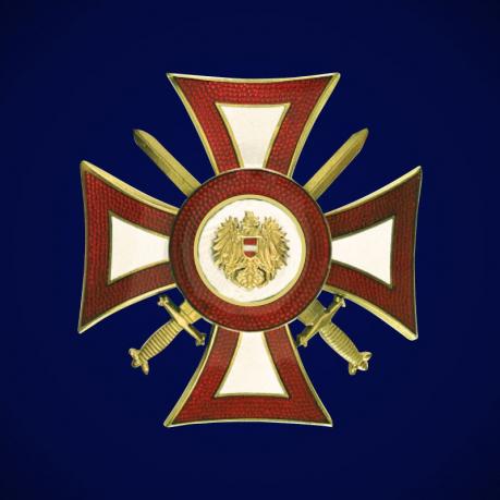 Знак Военных заслуг (Австрия)
