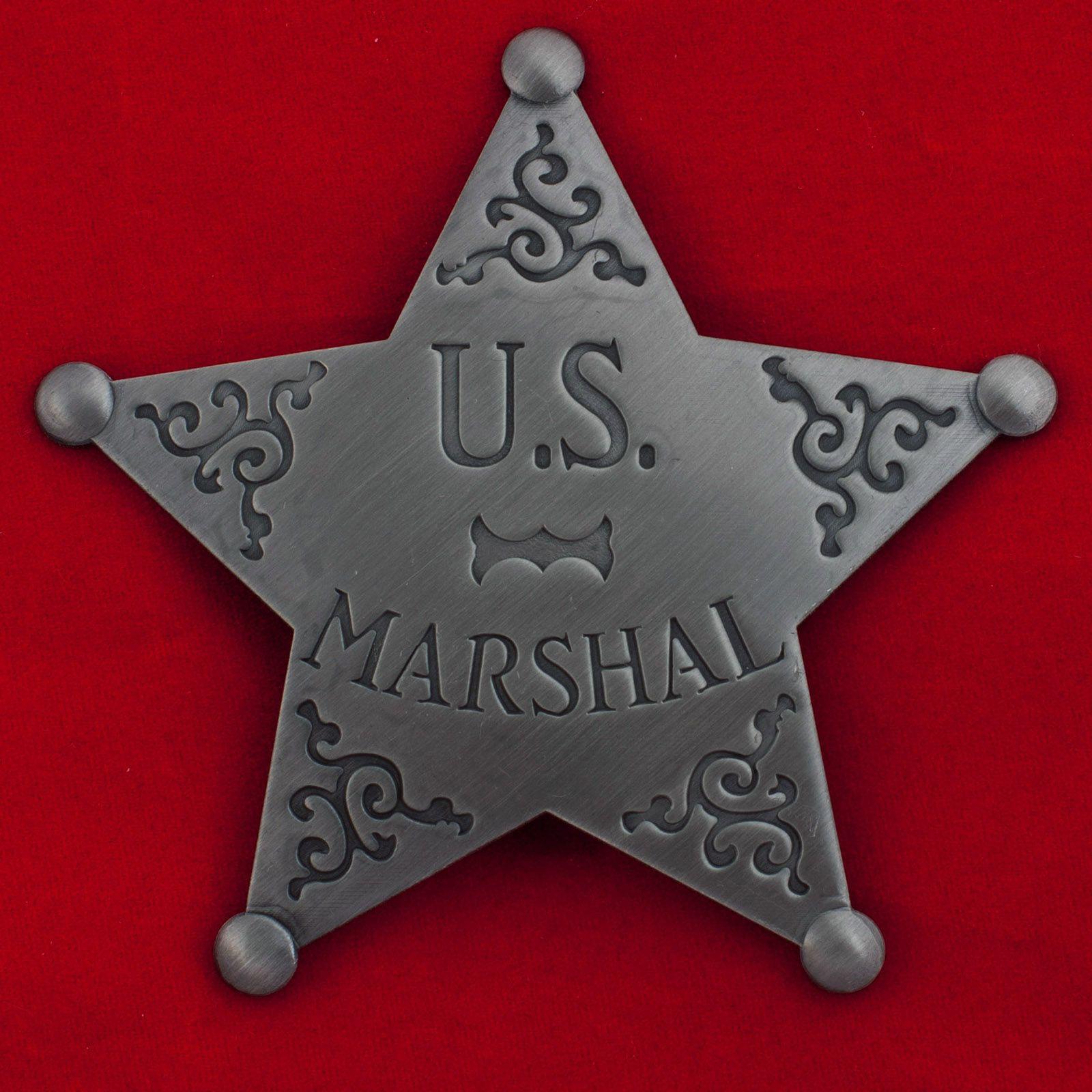 Звезда Маршала США