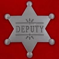 Звезда Заместителя шерифа