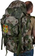 Армейский камуфляжный рюкзак с нашивкой Погранслужбы
