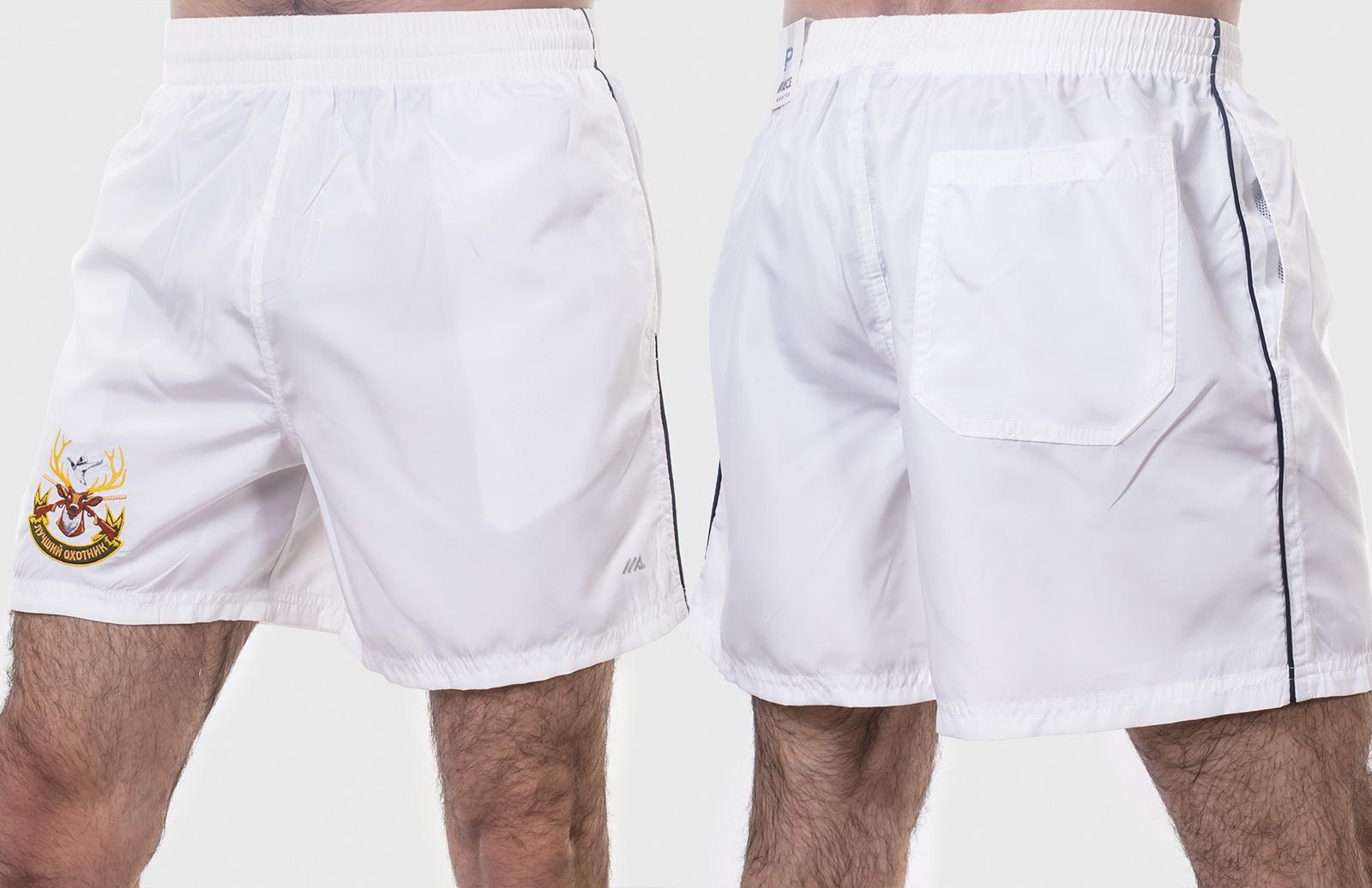 Заметные мужские шорты для Лучшего охотника