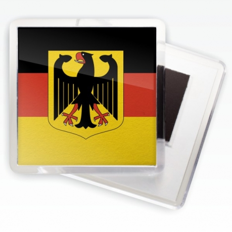 Магнитик «Флаг Германии»