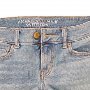 Классные женские шорты American Eagle