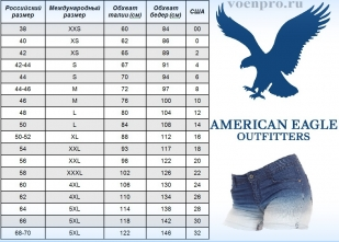 Гламурные женские шорты American Eagle™. Твоя философия стиля и свободы. Вопрос «что надеть?» летом – РЕШЁН!