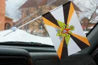 Флажок Войска связи