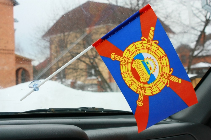 Флаг ДПС