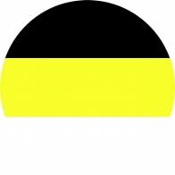 Наклейка «Имперский флаг»