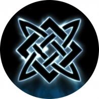 Наклейка «Звезда Руси»