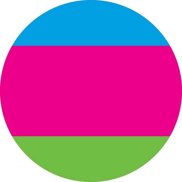 Наклейка «Флаг Республики Кубань»