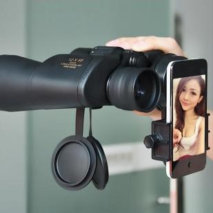 Адаптер для крепления смартфона на оптику