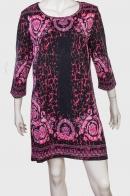 Акцентное платье от ADAGATTI