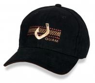 Актуальная бейсболка Guam.