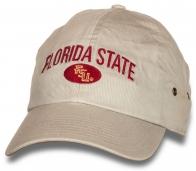 Актуальная кепка FLORIDA STATE®