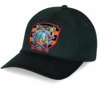 Актуальная кепка из хлопка с авторским принтом Ордена Победы, которую с удовольствием оценят и ветераны и патриоты по самой выгодной цене. Заказывайте только лучшее