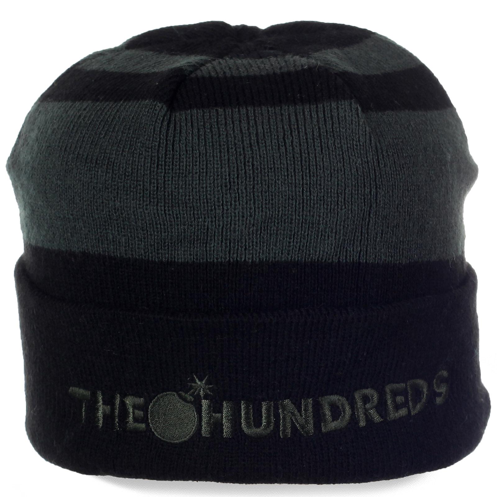 Актуальная мужская шапочка от The Hundreds