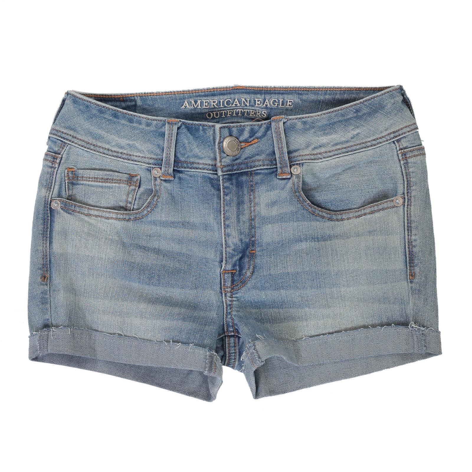 Купить актуальные всегда джинсовые шортики
