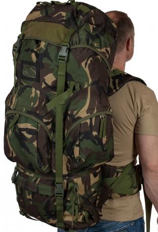 Альпийский рюкзак армии Франции