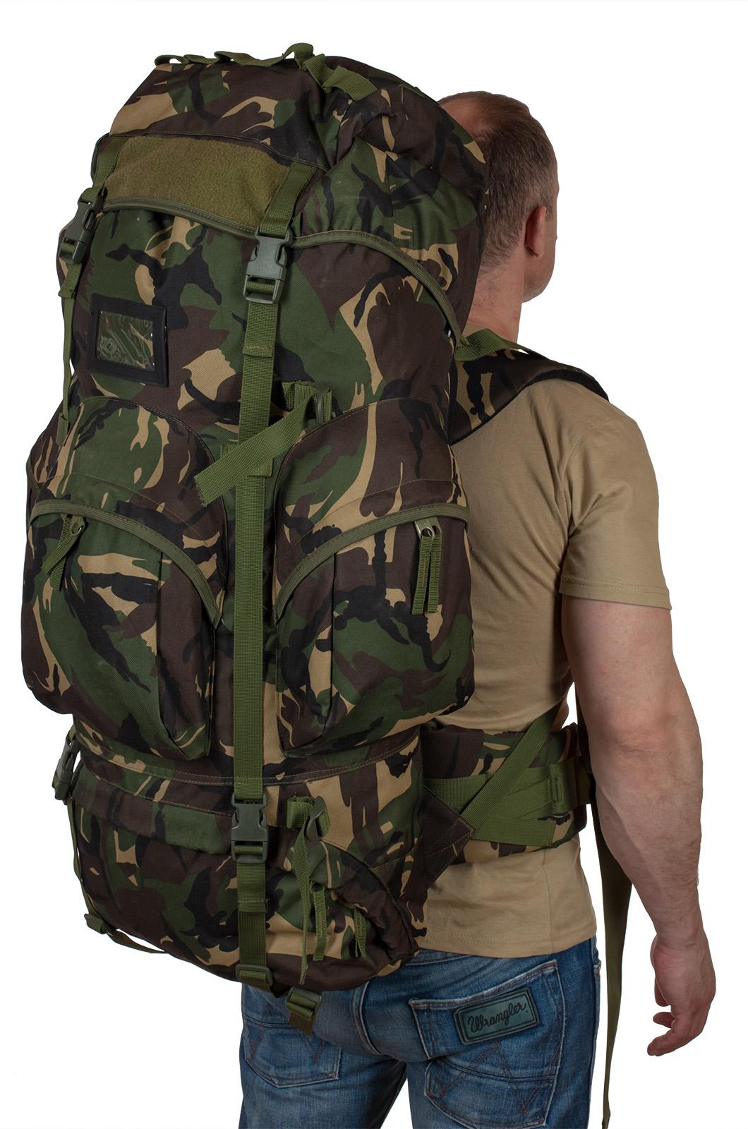 Рюкзак для охотников