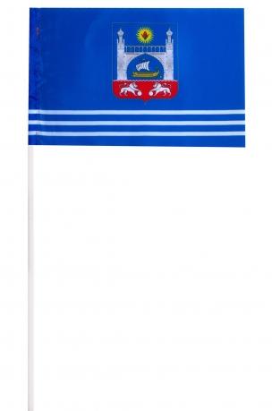 Алупкинский флажок
