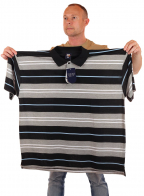 Американская футболка поло от DTEK JEANS