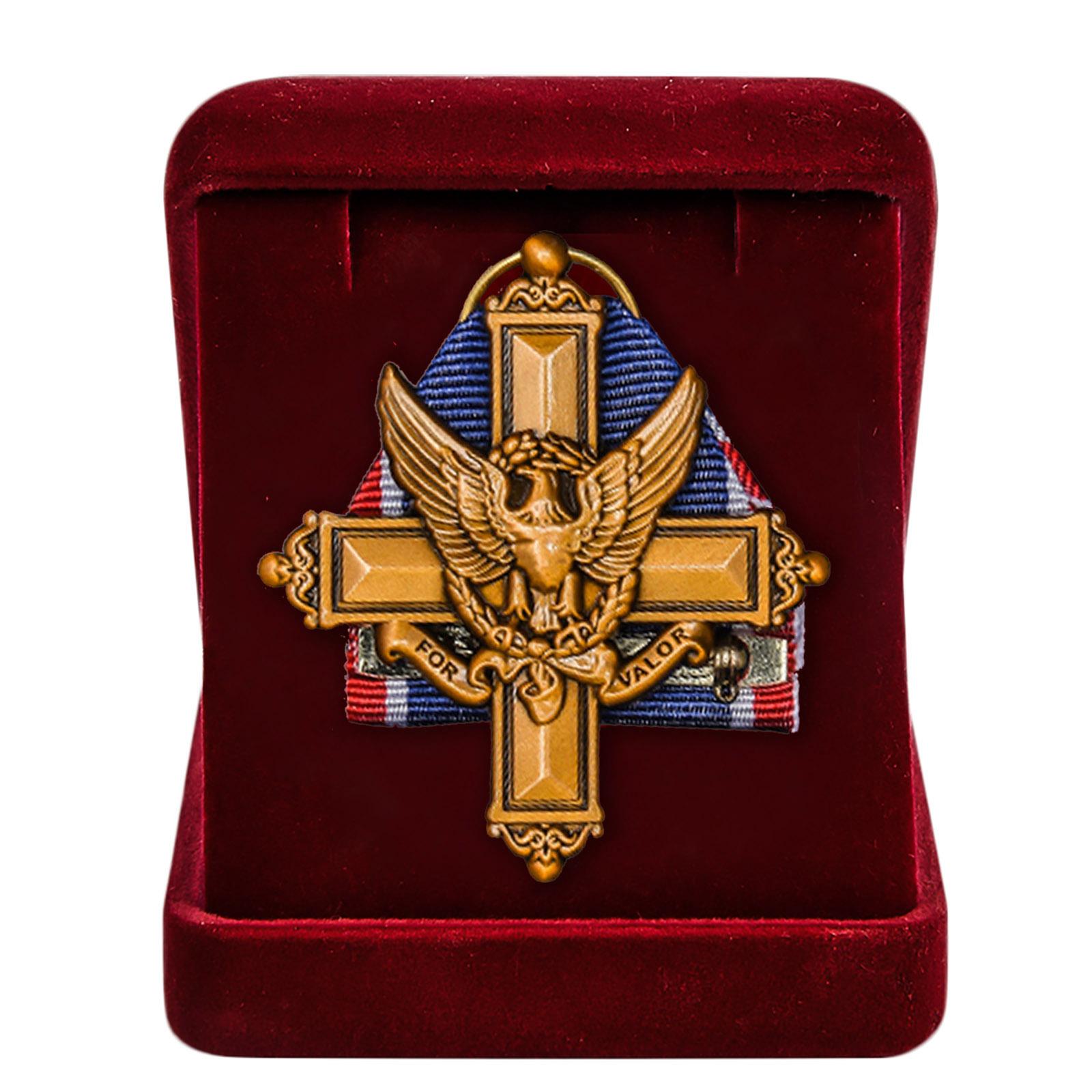 Купить Крест За выдающиеся заслуги с доставкой