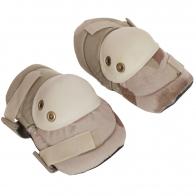 Анатомические налокотники ALTA с неопреновой подушкой