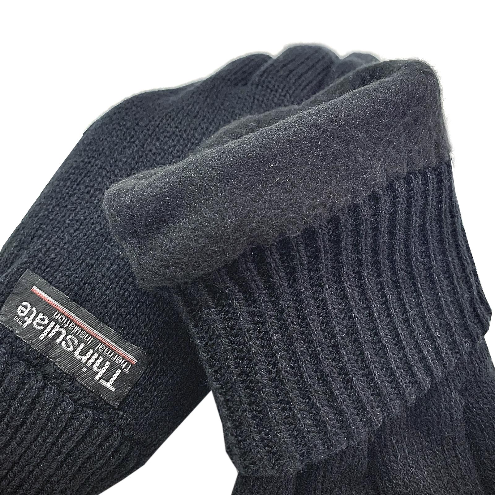 Аннулированный заказ бренда Thinsulate с флисовой подкладкой на фабрике третьей страны,не успели с отгрузкой