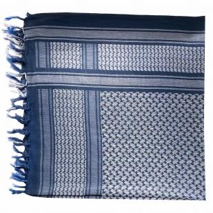 Арафатка-шемаг (синяя) - высокого качества