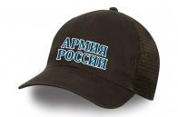 """Армейская бейсболка """"Армия России"""""""