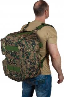 Армейская дорожная сумка для охотников и рыбаков