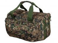 Армейская дорожная сумка с нашивкой УГРО