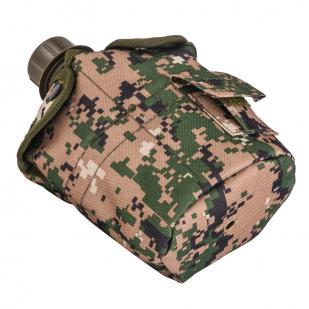 Армейская фляга с кружкой-котелком по выгодной цене