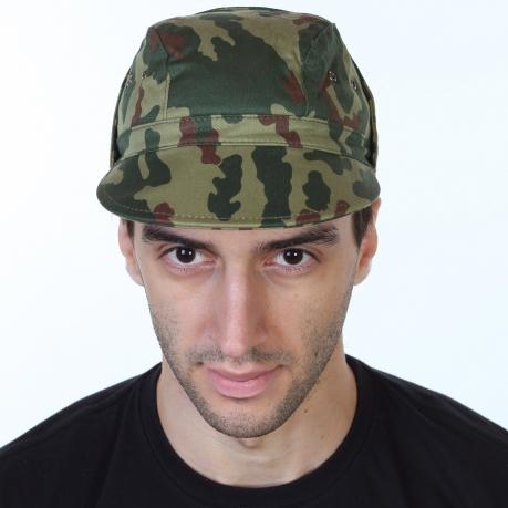 Армейская кепка ВСР-93 «Вертикалка»